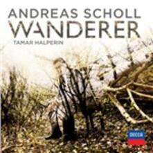Wanderer - CD Audio di Andreas Scholl,Tamar Halperin