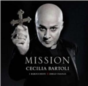 CD Mission di Agostino Steffani