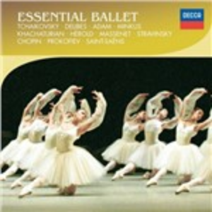 CD Essential Ballet