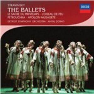 Foto Cover di Musica orchestrale, CD di AA.VV prodotto da Decca