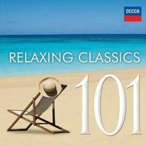 CD Relaxing Classics 101