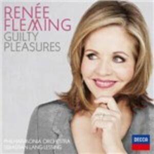 CD Guilty Pleasure
