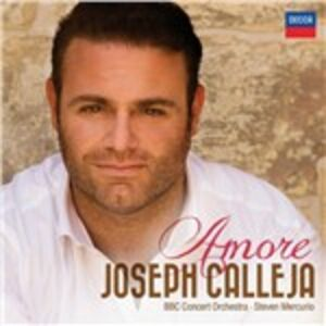 CD Amore