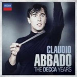 CD The Decca Years Ludwig van Beethoven , Johannes Brahms , Anton Bruckner , Sergei Sergeevic Prokofiev , Giuseppe Verdi