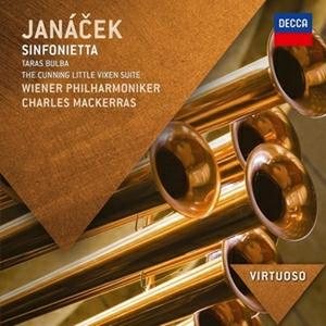 CD Sinfonietta - Taras Bulba di Leos Janacek