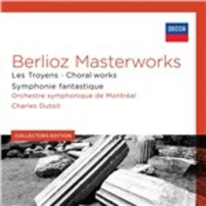 CD I capolavori di Hector Berlioz