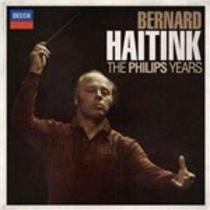 CD The Philips Years