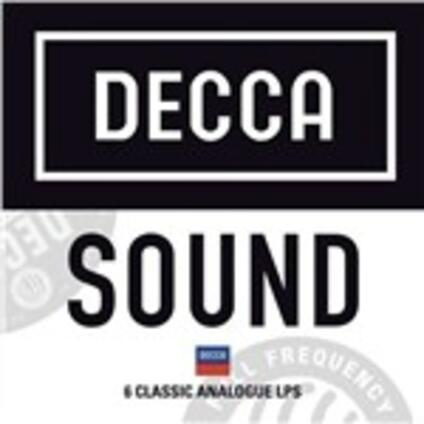 The Decca Sound - Vinile LP