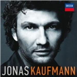 CD Jonas Kaufmann