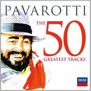 CD The 50 Greatest Tracks