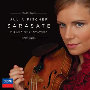 CD Sarasate di Pablo de Sarasate