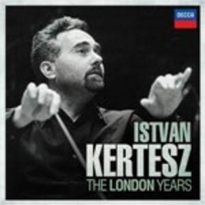 CD The London Years