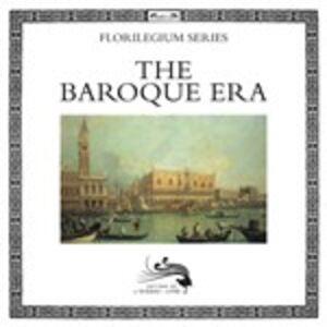 CD The Baroque Era