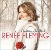 CD Christmas in New York Renée Fleming
