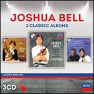 CD 3 Classic Albums