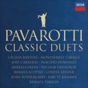 CD Classic Duets