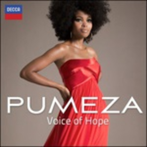 CD Voice of Hope