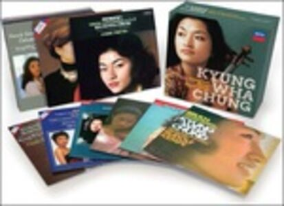 CD The Complete Decca Recordings