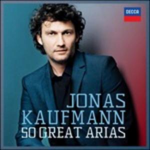 CD 50 Great Arias