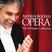 CD Opera. The Ultimate Collection di Andrea Bocelli 0