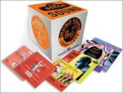 CD Decca Sound. Mono Years 1944-1956
