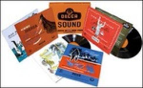 Vinile Decca Sound. Mono Years 1944-1956