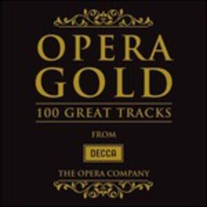 CD Opera Gold