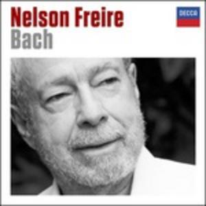 CD Bach di Johann Sebastian Bach