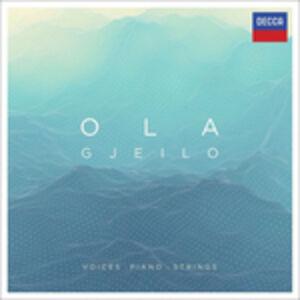CD Ola Gjelio di Ola Gjelio