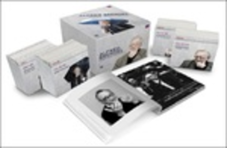 CD The Complete Philips Recordings