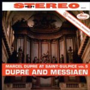 CD Le Banquet celeste - Les Bergers (da la Nativité du Seigneur) di Olivier Messiaen