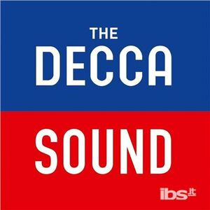 CD The Decca Sound