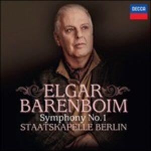 Foto Cover di Sinfonia n.1, CD di AA.VV prodotto da Decca