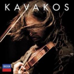 CD Virtuoso