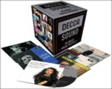 CD 55 Great Vocal Recitals