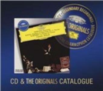 CD Originals Compactoteque
