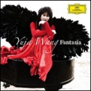 CD Fantasia