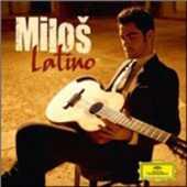 CD Latino Milos Karadaglic