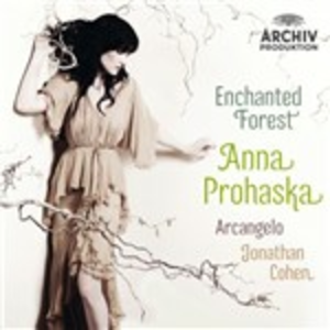 CD Enchanted Forest