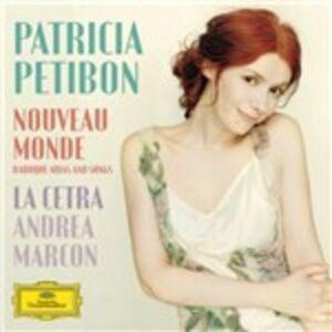 CD Nouveau Monde