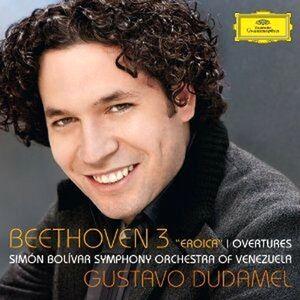 CD Sinfonia n.3 - Egmont - Le creature di Prometeo di Ludwig van Beethoven