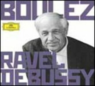 CD Ravel - Debussy Claude Debussy , Maurice Ravel