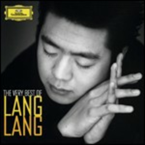 CD The Very Best of Lang Lang