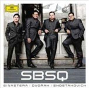 CD SBSQ
