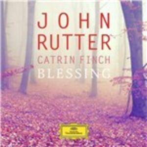 CD Blessing di John Rutter