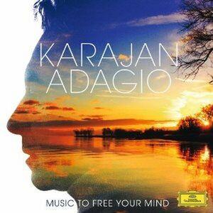CD Karajan Adagio