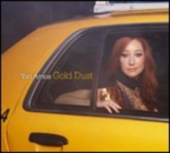 CD Gold Dust di Tori Amos