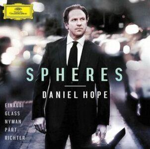 CD Spheres