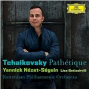 Foto Cover di Sinfonia n.6 - Romanze per violino, CD di AA.VV prodotto da Deutsche Grammophon
