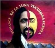 CD Romance de la luna tucumana Diego El Cigala